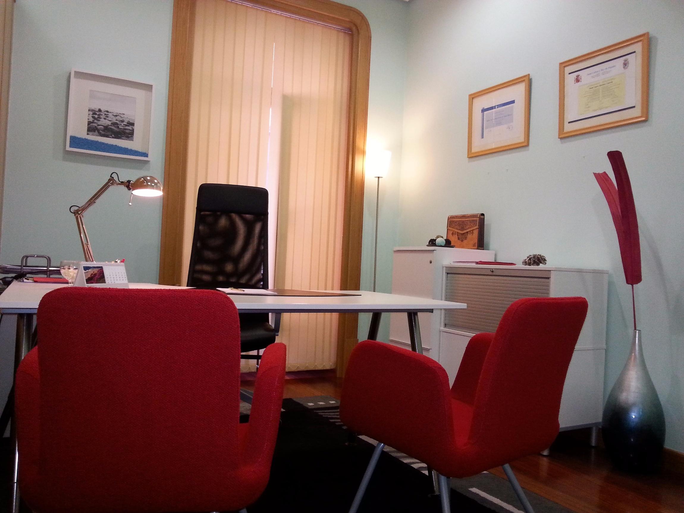 Despacho de Psicologo Vigo